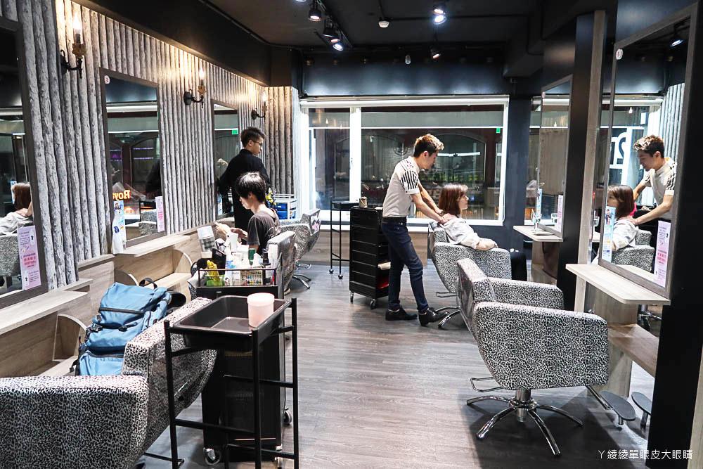 台北護髮,近捷運台北車站的平價美髮沙龍《A-Hair Salon》