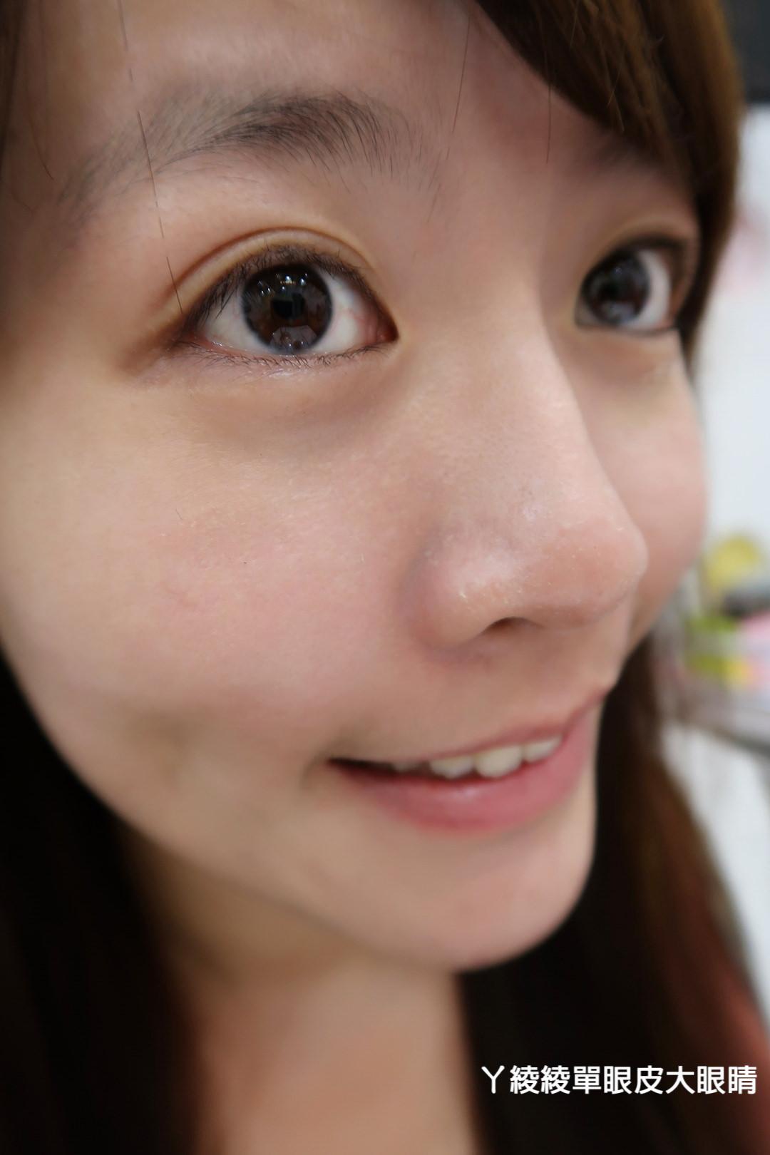 台中嫁接睫毛推薦《愛甲玩美》,你也可以變電眼美人