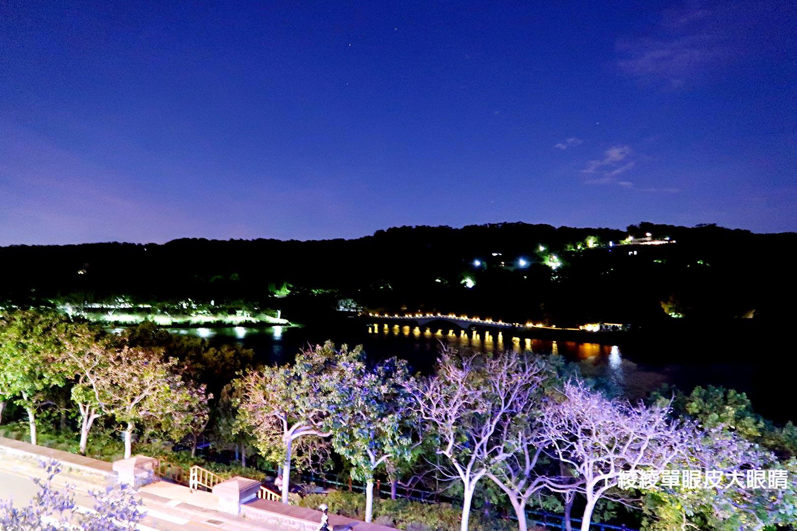 青草湖景觀餐廳 菁彤景觀咖啡