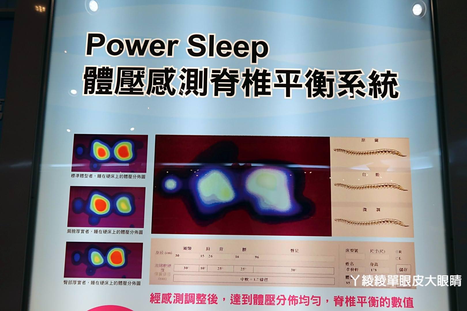 新竹傢具賣場推薦《大都會國際家具館竹北高鐵館》!事達家具、POWER SLEEP知識睡眠館