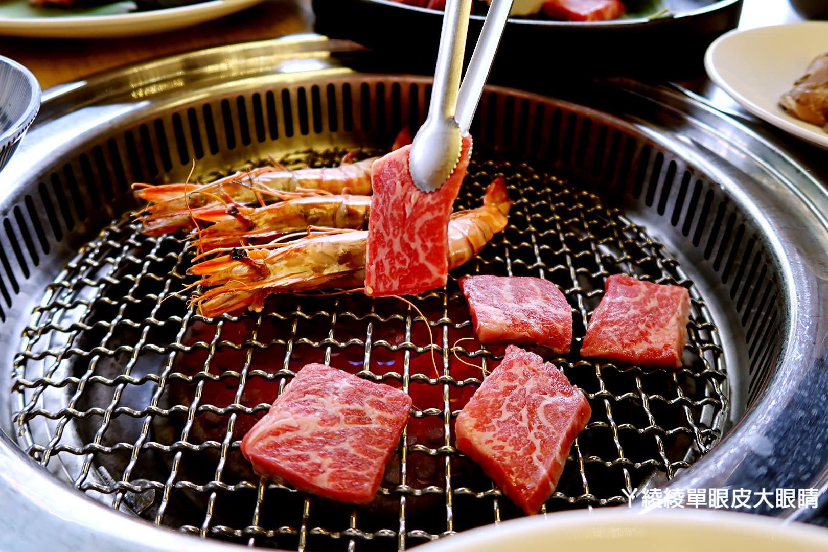 新竹燒烤推薦|金山街義式餐廳《義燒肉 YOSHI》商業午餐推出地表最強燒肉丼飯