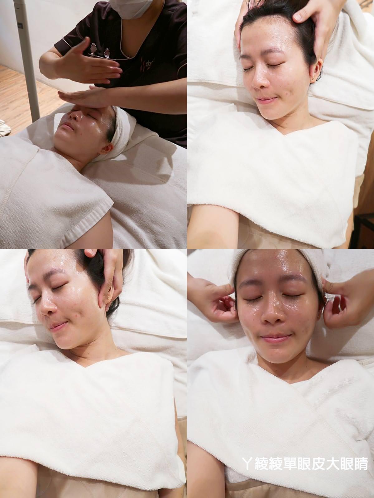 新竹護膚按摩推薦<窈窕佳人美容美體SPA生活館>,肩頸放鬆|保濕肌膚