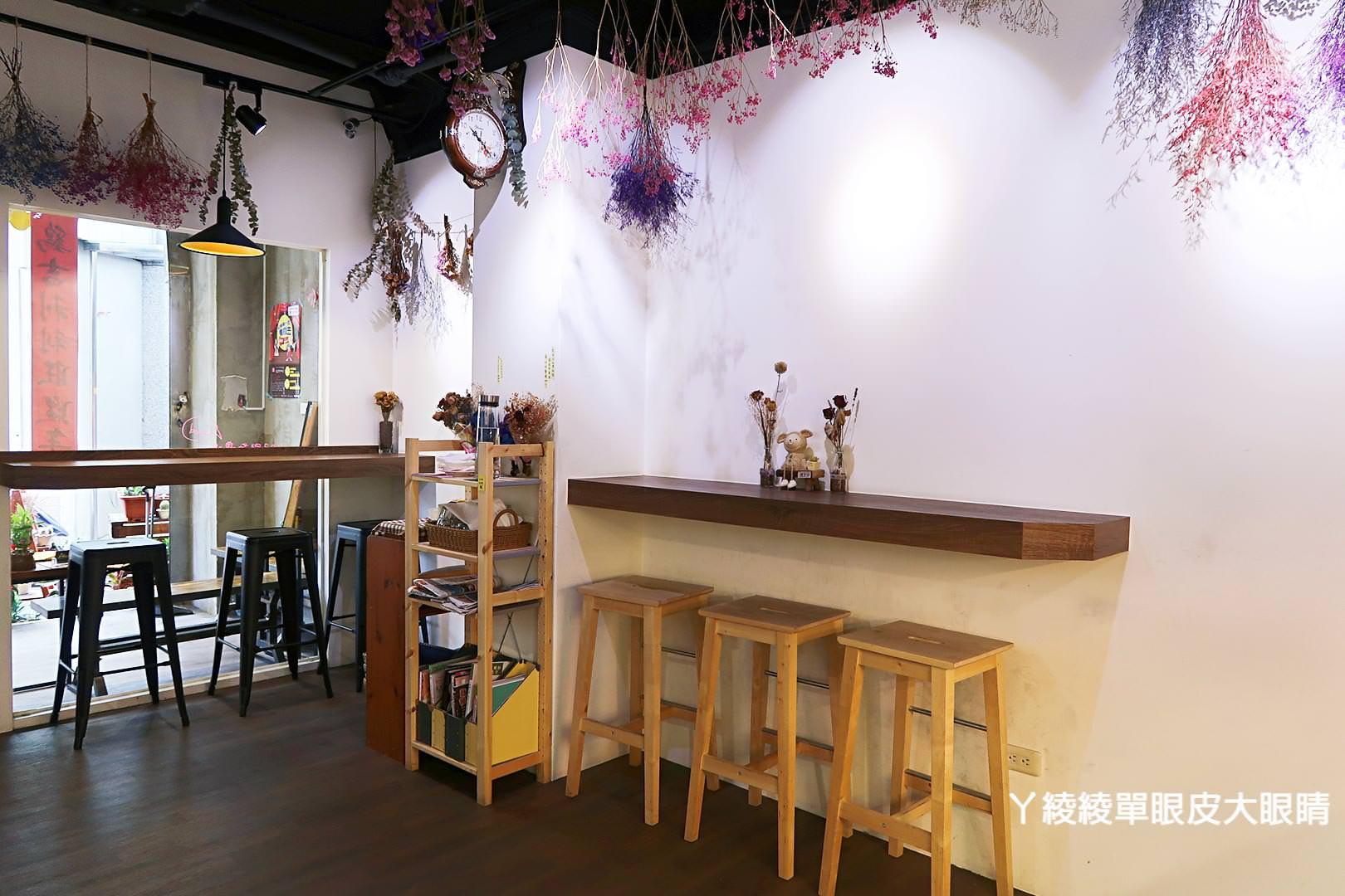 新竹早午餐|下午茶|鬆餅推薦,森林系女孩都愛的文藝咖啡廳About Cafe