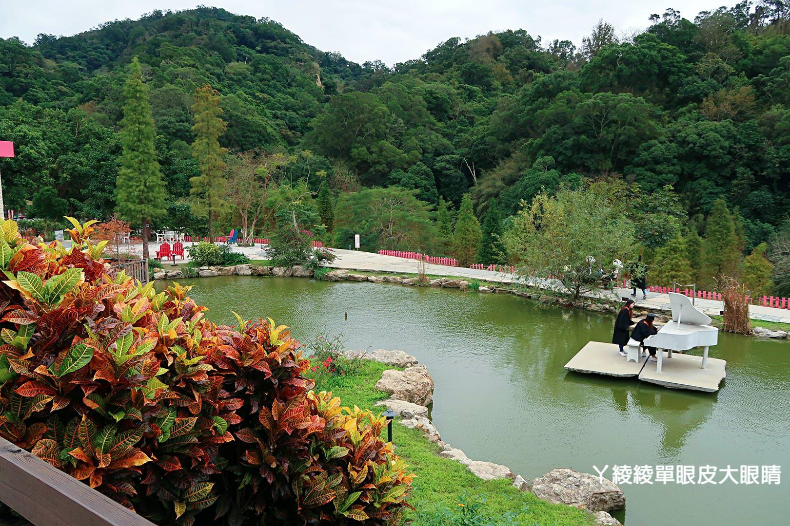 新竹旅遊景點心鮮森林八月份起暫停對外開放!放假來遊玩的旅客們注意別撲空