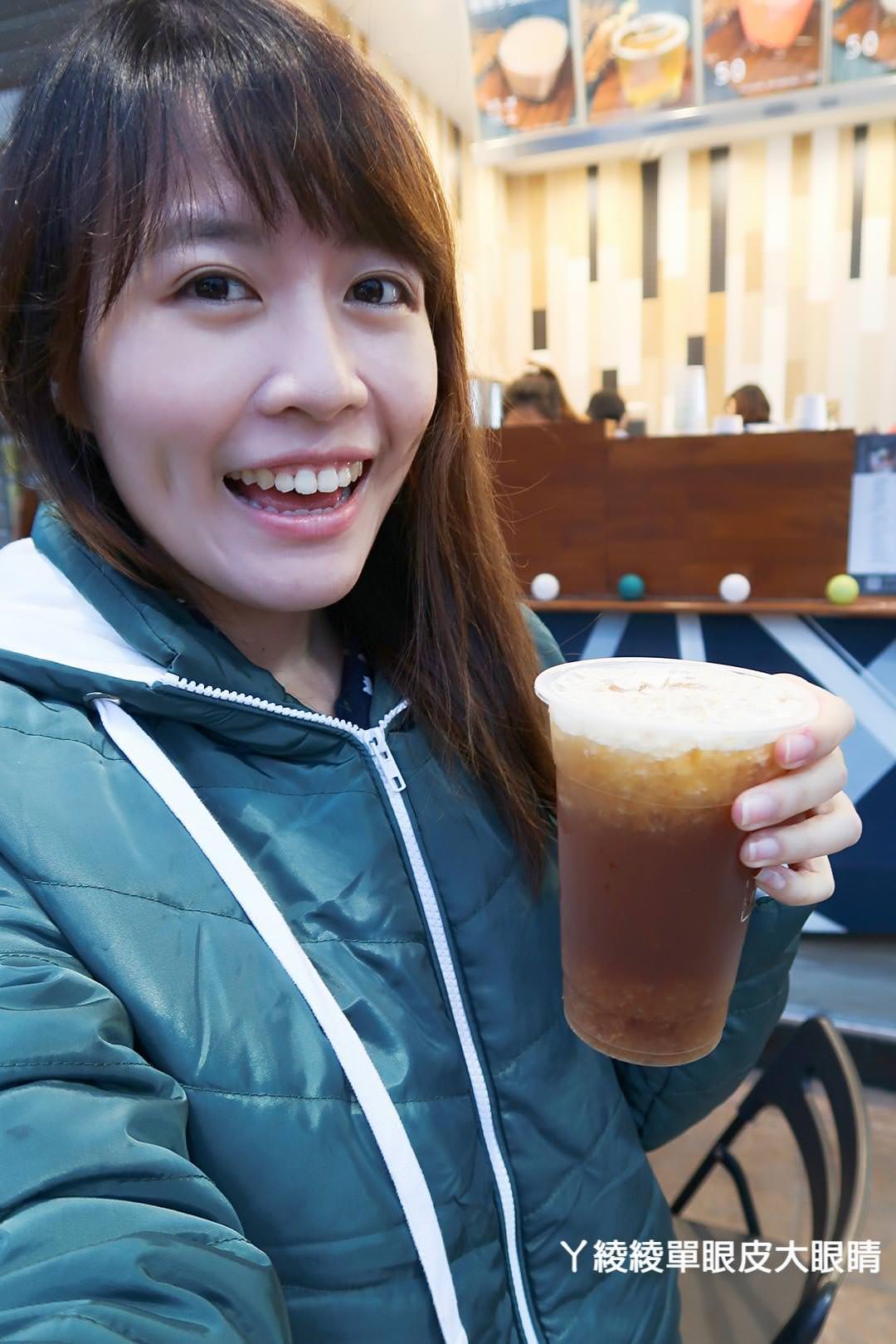苗栗頭份飲料店推薦《小飲品Little Drinking》,冷天氣就是要喝暖呼呼的冬季飲品