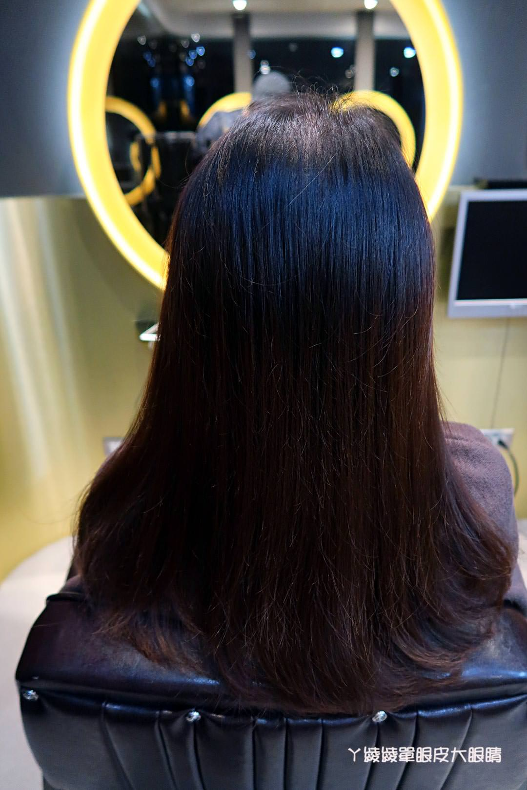 台北東區染護髮|設計師找《剪刀手Lerck》,捷運國父紀念館站附近的PRIM4光復店