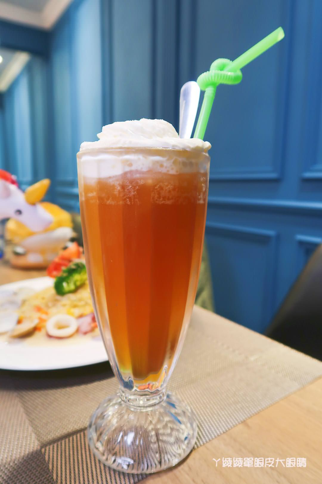 新竹美食餐廳推薦,大遠百附近《Only創意料理》龍蝦義大利麵超霸氣|噴發少女心的草莓日式可麗餅