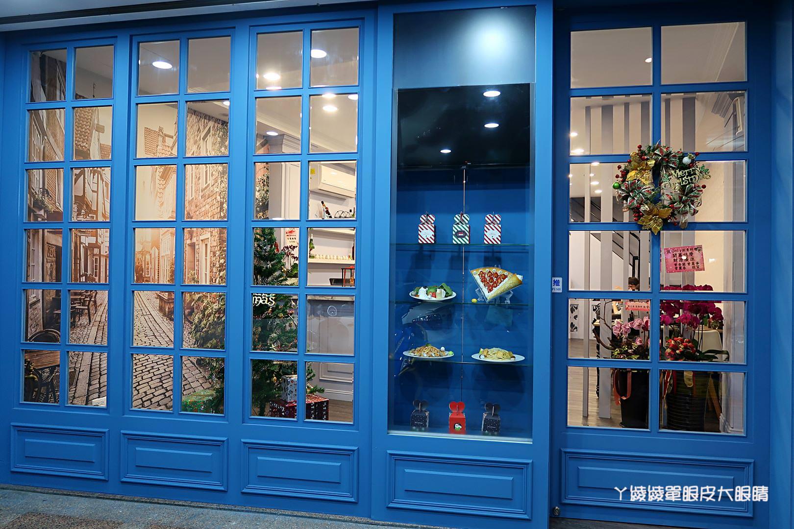 新竹大遠百附近Only創意料理!龍蝦義大利麵超霸氣,噴發少女心的草莓日式可麗餅