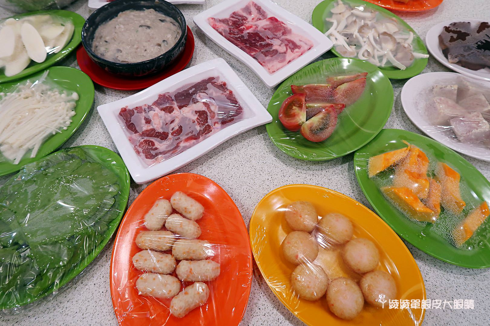 新竹宵夜推薦二月牌沙茶爐!新竹城隍廟附近美食