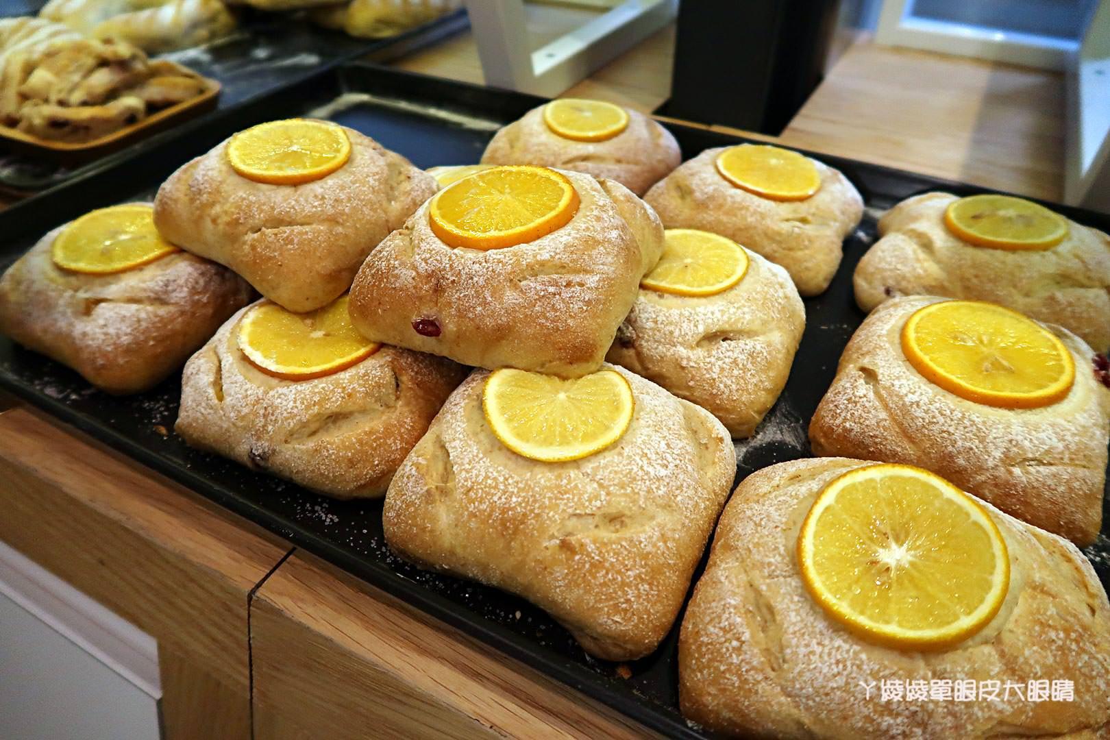 台北東區手搖飲料店|Sharetea旗艦總店旗下新品牌,《Share le Pain微酵烘焙》超好吃的軟歐麵包