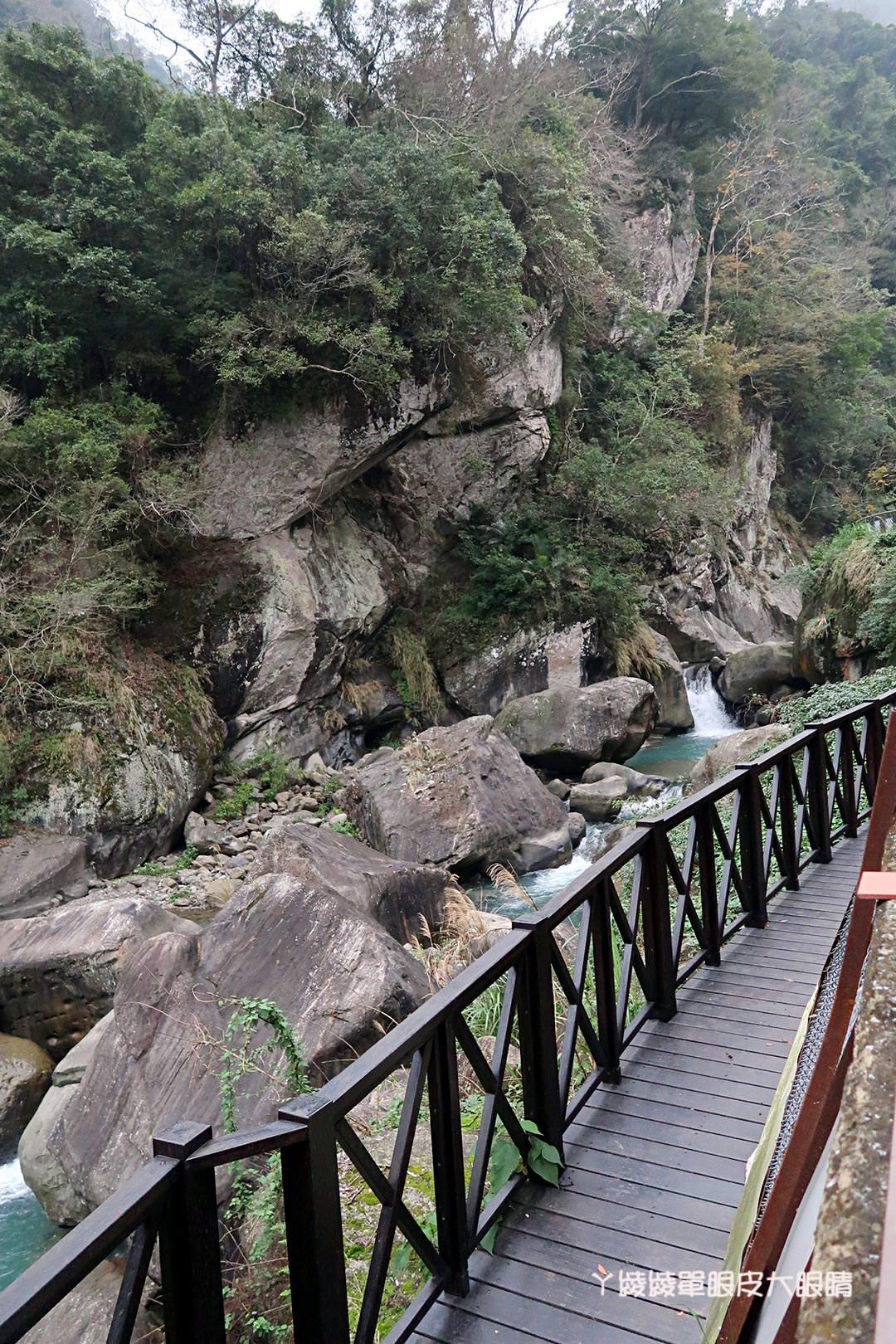 新竹尖石旅遊景點!青蛙石天空步道待開放,門票|開放時間|地址|交通方式