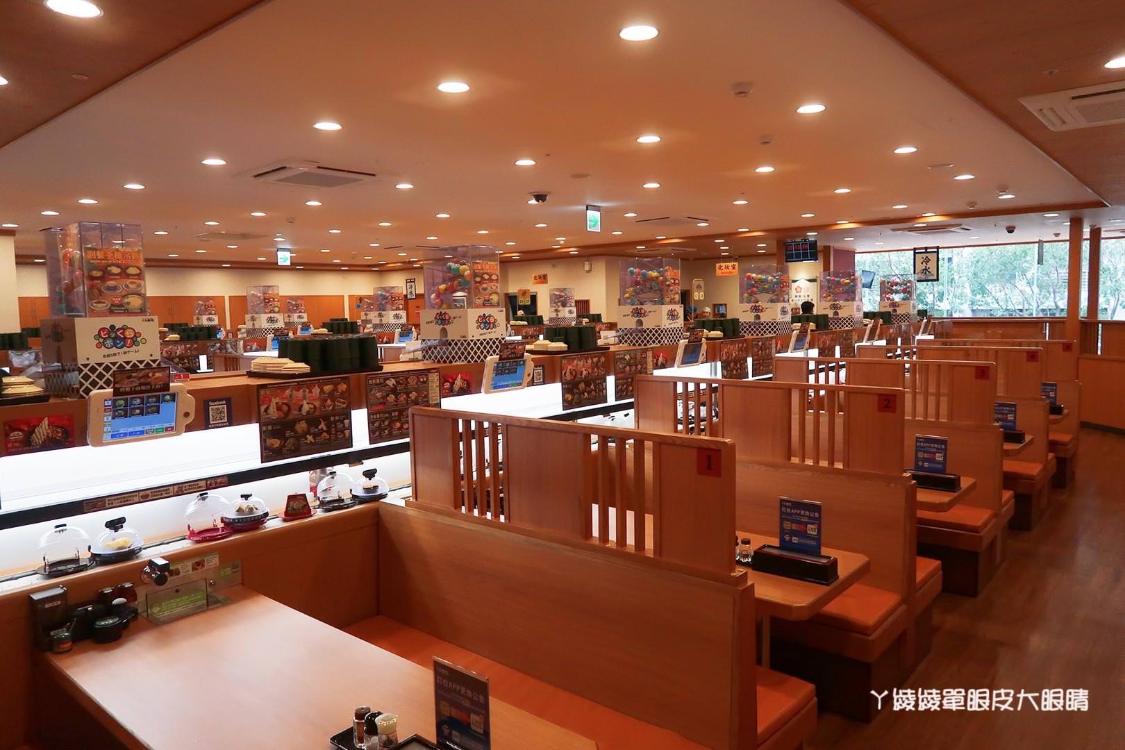 藏壽司新竹經國店試營運!新竹一號店即將開幕,扭蛋迷衝啊!內附菜單|營業時間|地址|訂位方式
