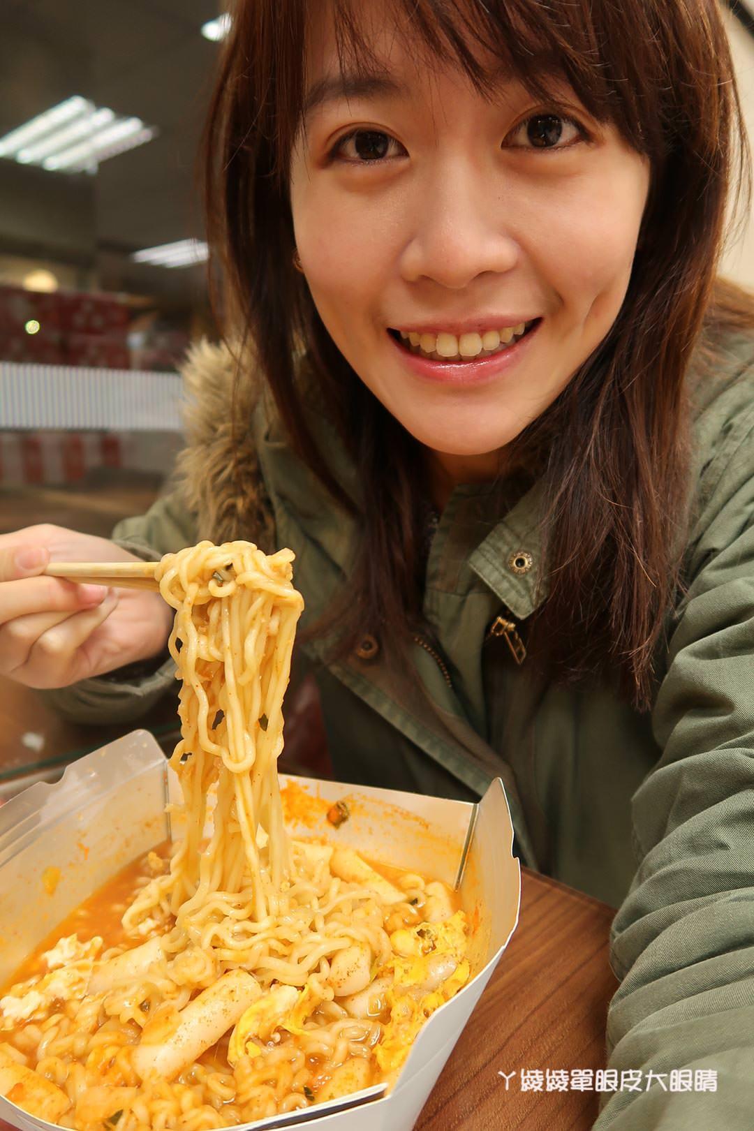 萊爾富韓國自助煮泡麵機!超人氣煮麵機教學影片及全台限定門市查詢