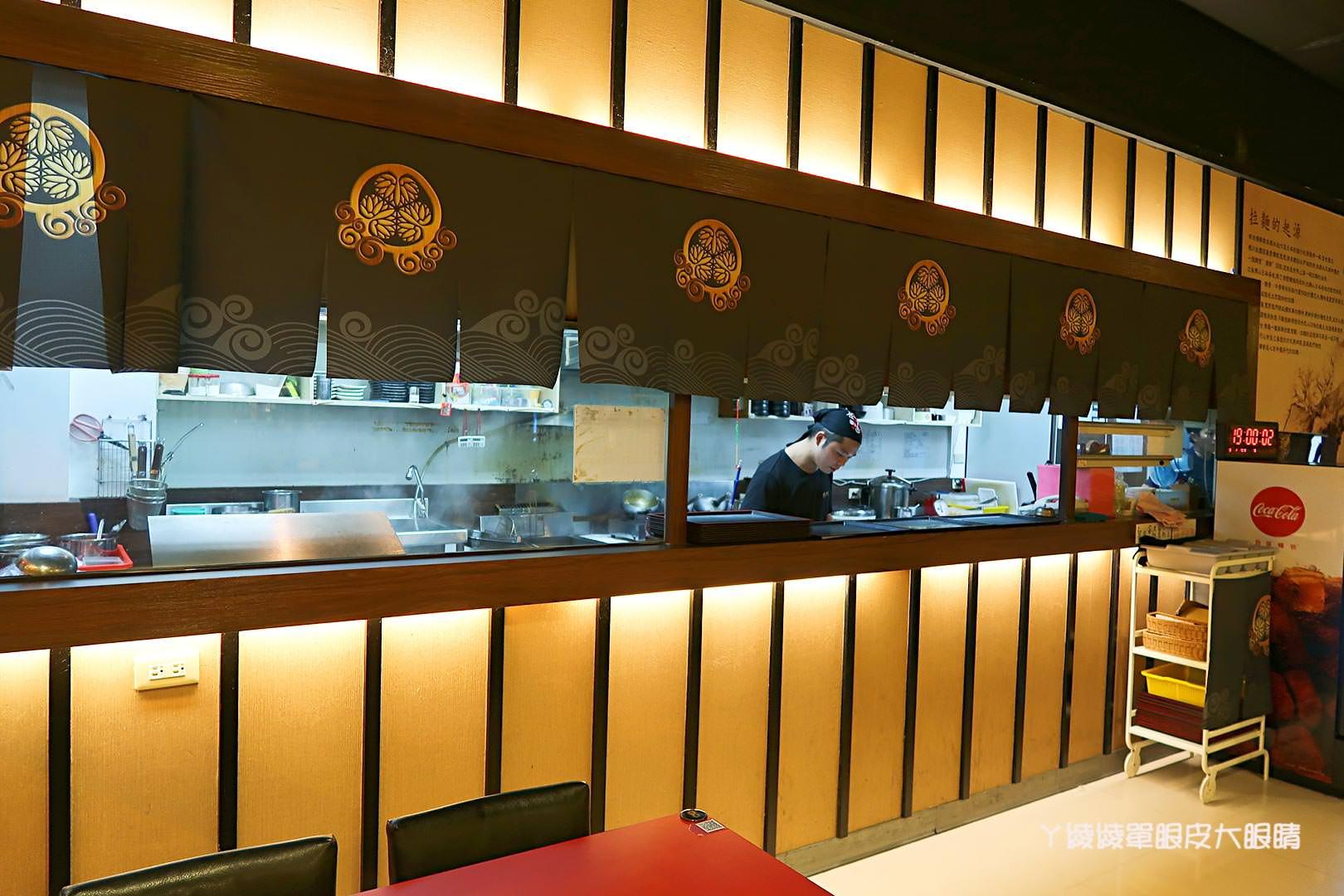 苗栗尚順廣場好吃平價拉麵|水戶藩拉麵丼飯 頭份尚順店,不用220元就可以吃到大碗拉麵加丼飯!