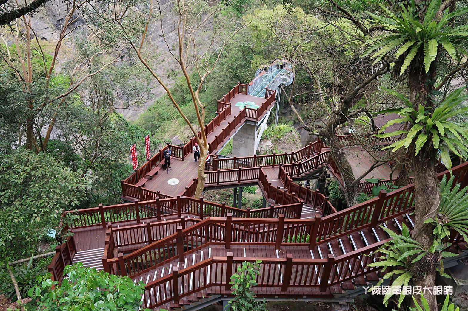 新竹尖石旅遊景點!青蛙石天空步道最新報導,門票|開放時間|地址|停車場資訊|交通方式|線上預約