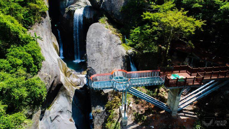 新竹尖石旅遊景點!青蛙石天空步道最新報導,門票 開放時間 地址 交通方式 線上預約