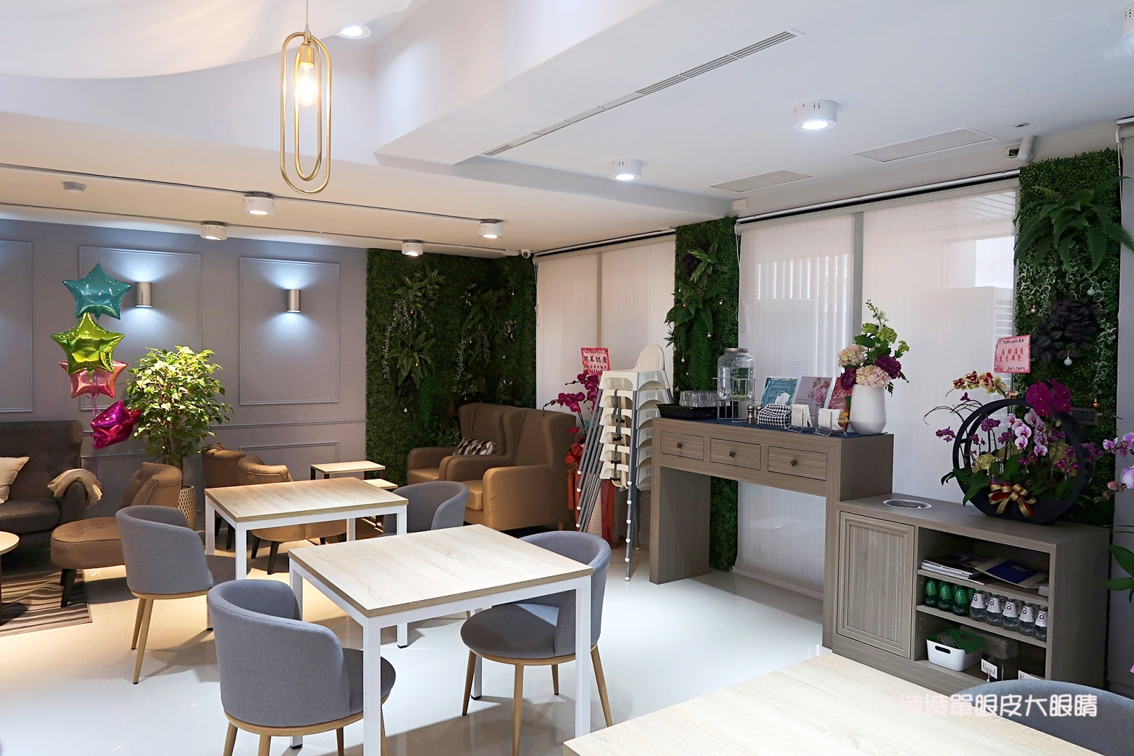 新竹首間美式複合型社區超市!新竹美食餐廳也來混搭風,竹北新開幕義式料理Paleo Cafe(已歇業)