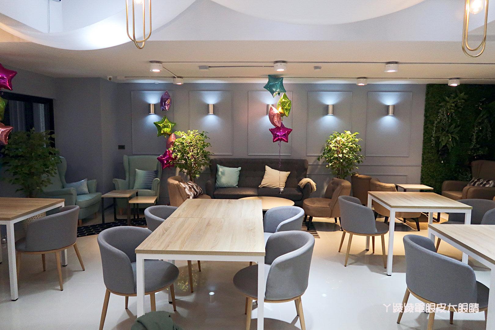 竹北義式餐廳Paleo Cafe,新竹美食餐廳也來混搭風(已歇業)