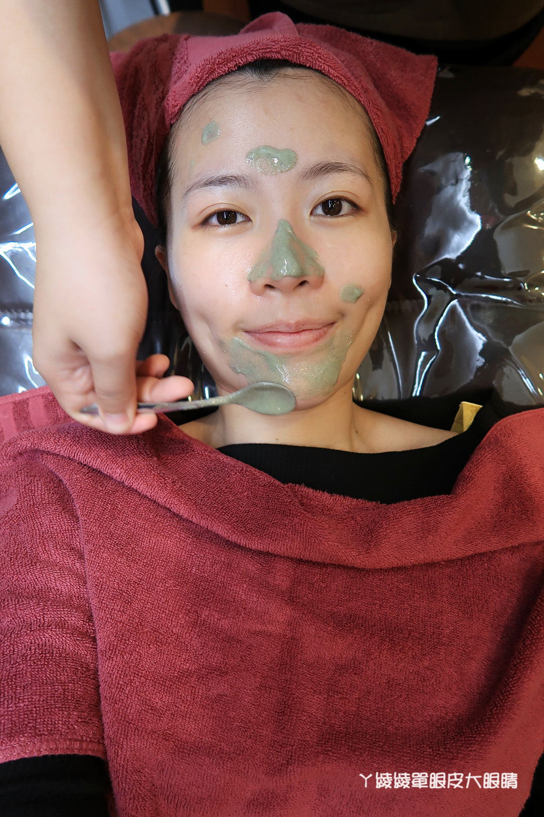 台中美容SPA做臉推薦|益菲士皮膚管理中心,近中國醫藥大學