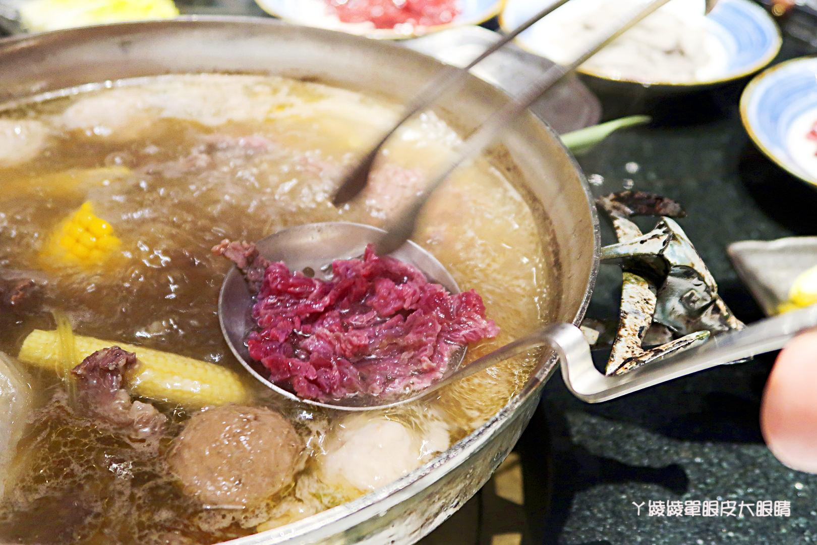 台中溫體牛推薦!非吃不可的溫十八溫體牛火鍋,台南阿裕牛肉湯技術指導