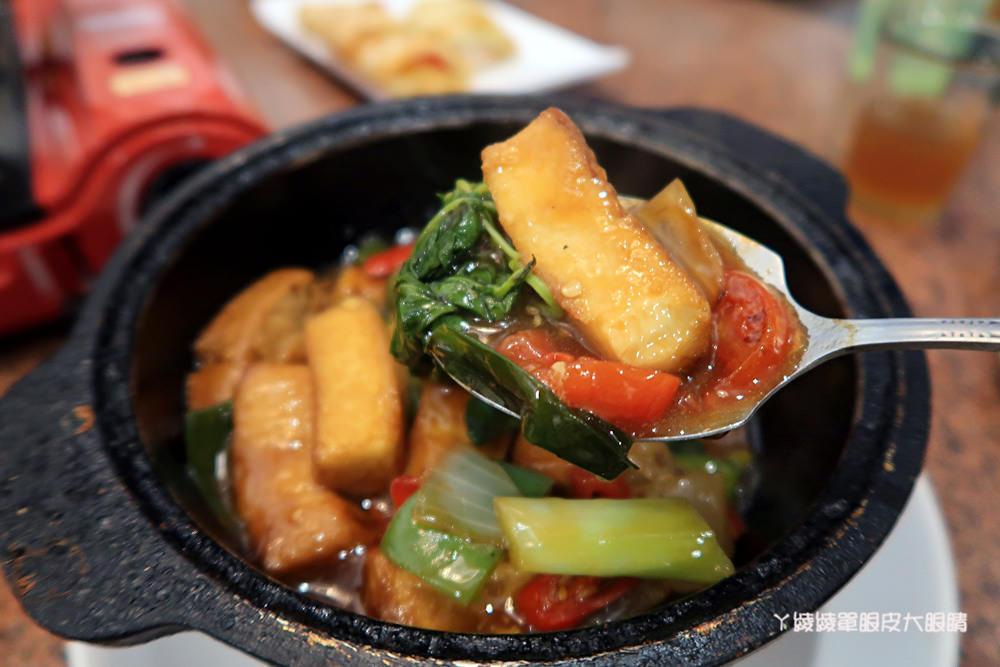 新竹美食推薦長城小館!你吃過一片片的麵嗎?超好吃的西北寧夏料理