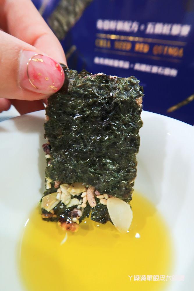 團購宅配秒殺!買太少一定會吵架!超涮嘴的秋橙咚咚海纖酥,家庭主婦必備的卡米尼特級冷壓初榨橄欖油!