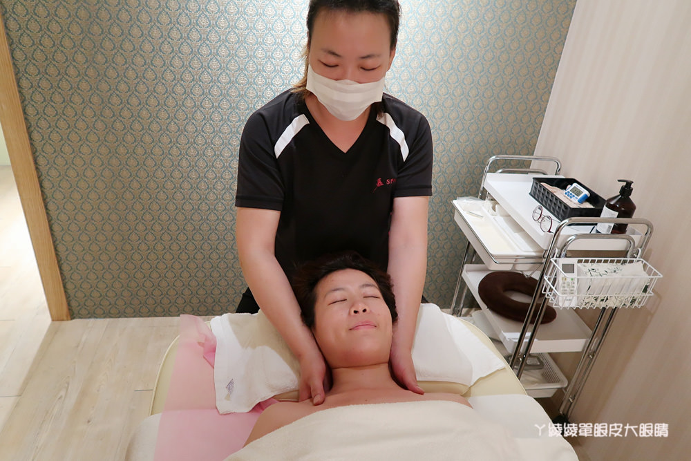 竹北SPA推薦慕spa,新竹全身精油按摩、臉部保養美容課程