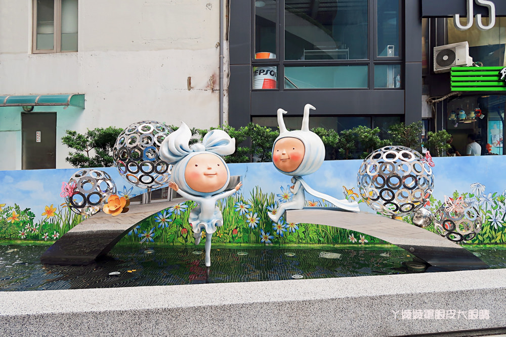 新竹火車站附近新開幕的高跟鞋主題餐廳,來自高雄的秘蜜基地!附設兒童遊戲區(已歇業)