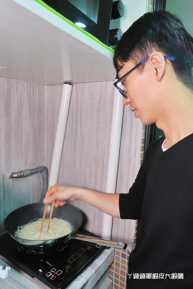 宅配團購|在家輕鬆下廚,五分鐘搞定日本拉麵!江老弟食坊日式湯麵
