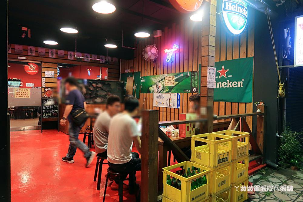 新竹平價熱炒!霸道啤酒屋,公道五路上百道川湘菜料理快炒店