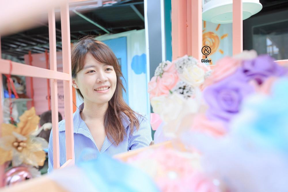 新竹內灣旅遊景點,內灣愛情故事館回來了!一次看完十五個拍照打卡點