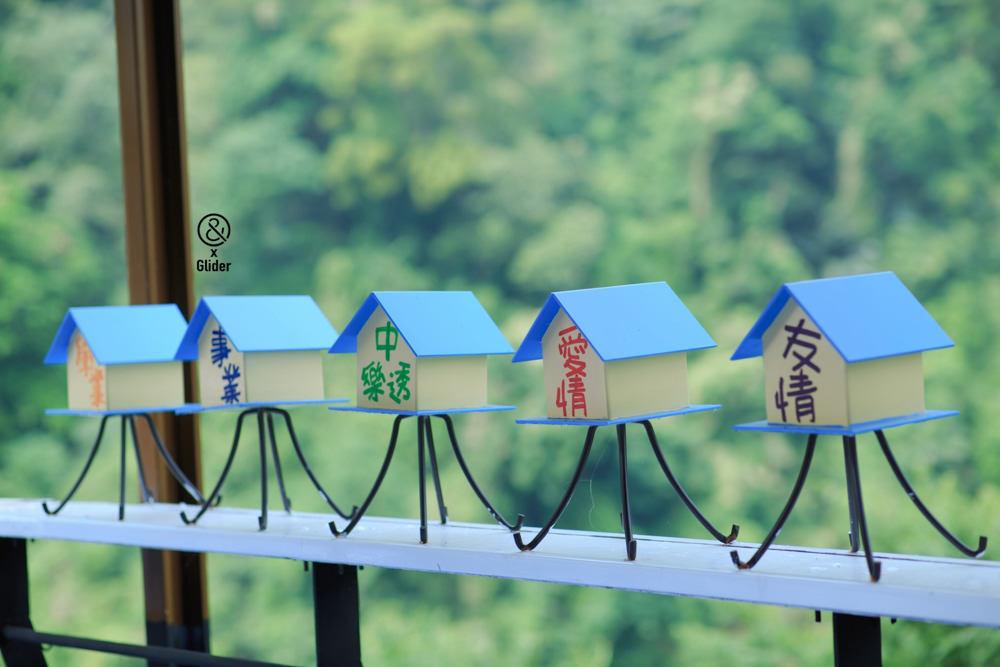 新竹內灣旅遊景點!內灣愛情故事館,一次看完十五個拍照打卡點