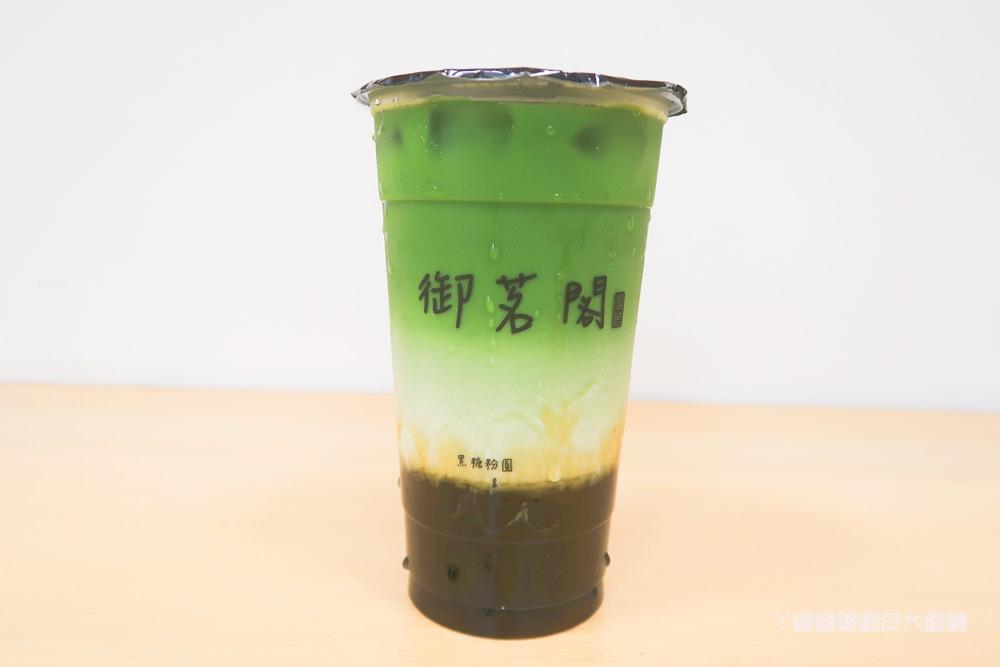 新竹飲料推薦御茗閣!新竹市區滿150元外送飲料,平價好喝的黑糖粉圓鮮奶、檸檬粉愛配、百香果愛玉