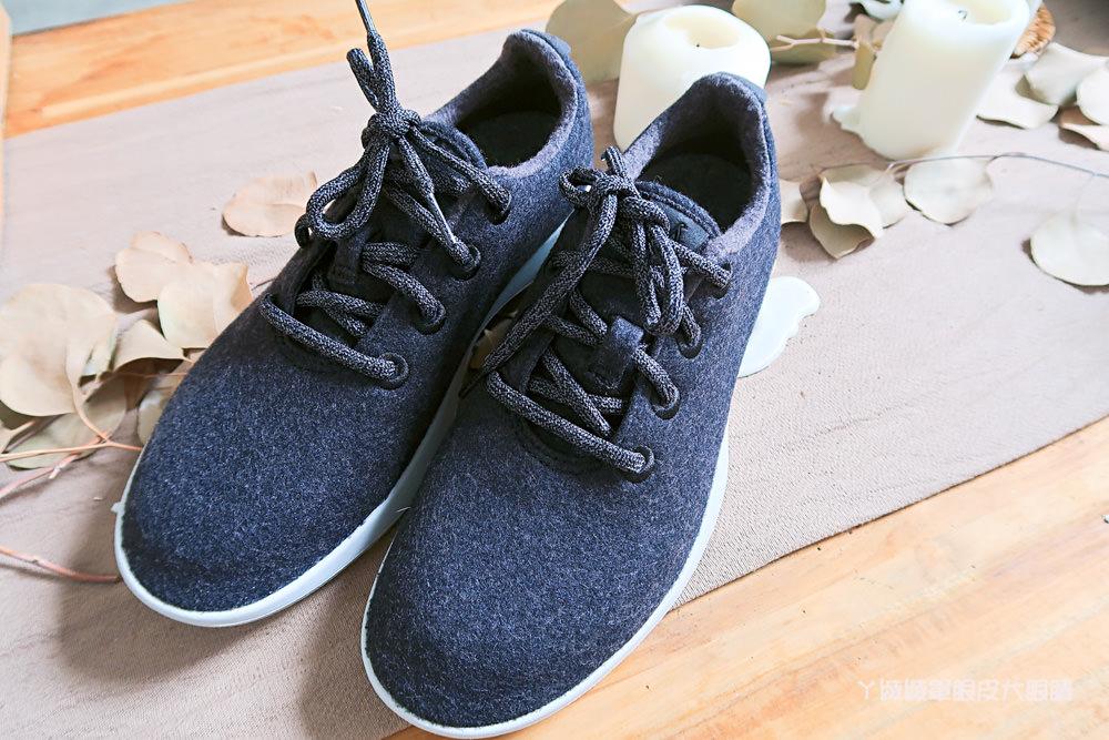 穿搭分享推薦|Allbirds羊毛鞋,Less is more極簡風格