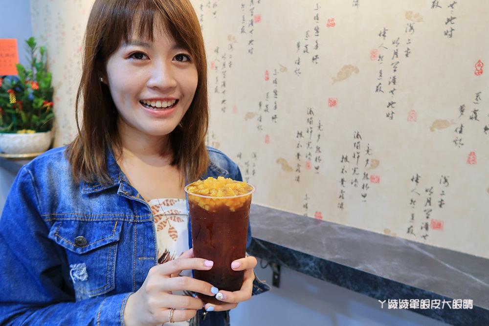 新竹飲料店再晉級!延禧攻略追完沒?臉書打卡即可免費試穿古裝拍照
