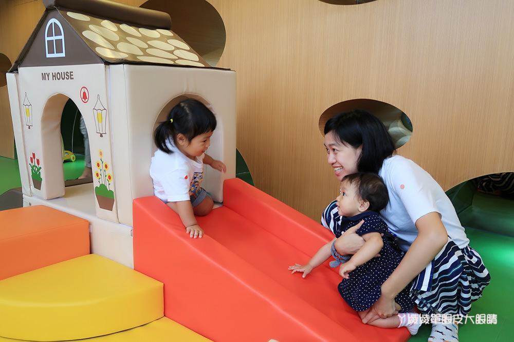 新竹免費旅遊景點推薦!新竹親子旅遊景點推薦香山親子館,新竹第二座親子館