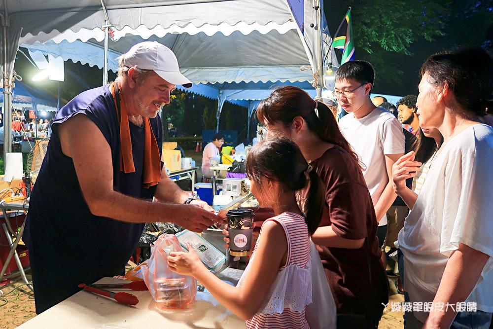 2019新竹生活節來了!慢步護城河x國際日,異國美食、文創市集名單等活動資訊整理