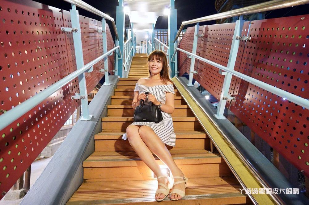 香山火車站90歲生日快樂!日式傳統檜木火車站就在新竹!