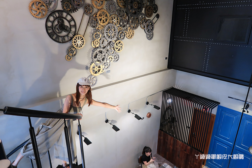 新竹景點半日遊推薦|週末就醬吃喝玩樂遊竹北!新瓦屋、XOXO創意餐酒館、晨良甜點