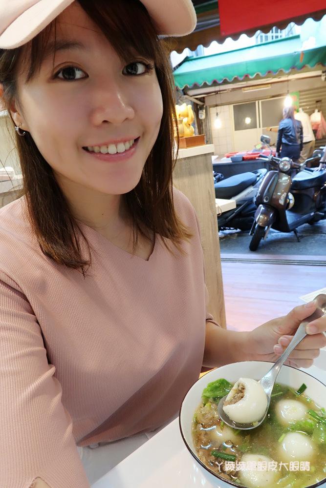 新竹湯圓推薦|村爸湯圓,傳承三代的好味道!包餡鹹湯圓、杏仁豆腐冰、剉冰、甜湯(暫停營業)