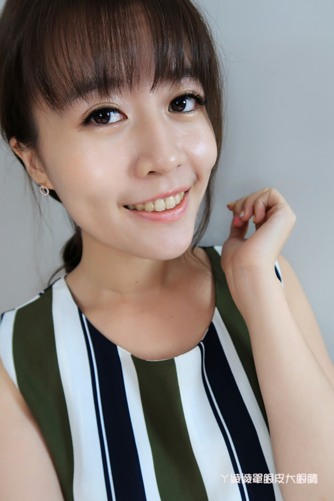 台北捷運中山站美髮|秋冬染髮來個霧感色系!FIN Hair Salon設計師Andy