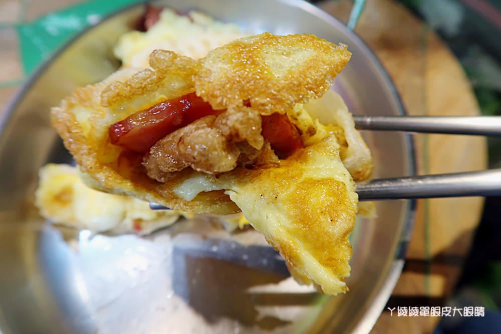 新竹蛋餅|阿綸抓餓.自家製蛋餅!竹蓮寺附近美食,營業到凌晨