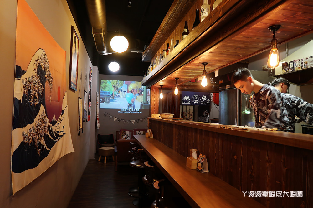新竹跨年倒數就來醺居酒屋!超大螢幕轉播跨年現場,火鍋串燒酒飲通通有