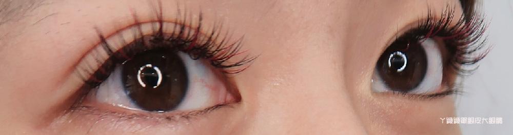 新竹接睫毛推薦!艾莉美睫設計,素顏也能美到發電!