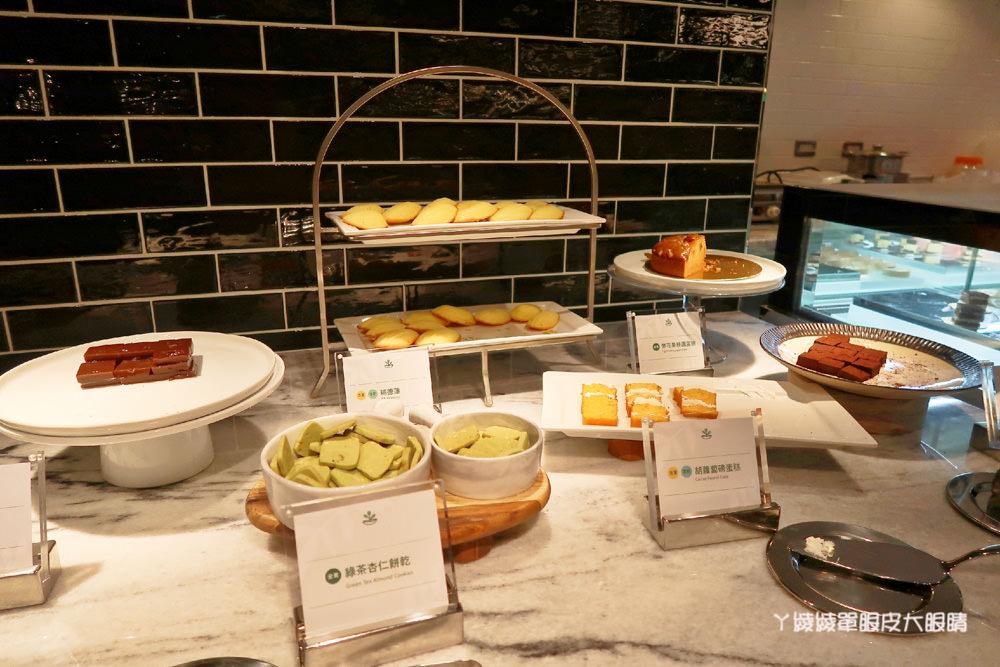 桃園美食推薦果然匯|什麼!這裡面根本沒有肉!?超美味蔬食buffet吃到飽餐廳!