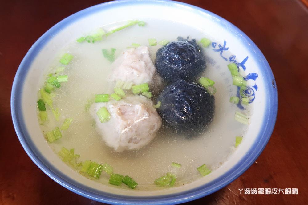 新竹關西美食小吃|老闆!來一碗充滿古早味的ㄤ咕麵,一甲子的美好記憶