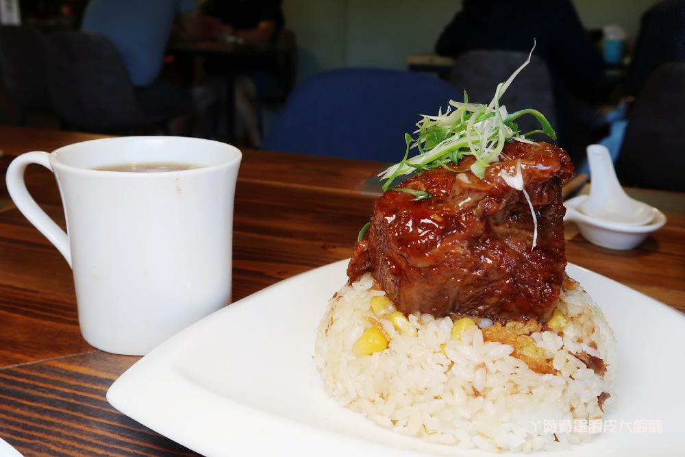 新竹關西美食推薦!擺擺桌私廚料理餐廳,一週只開兩天的森林系餐廳