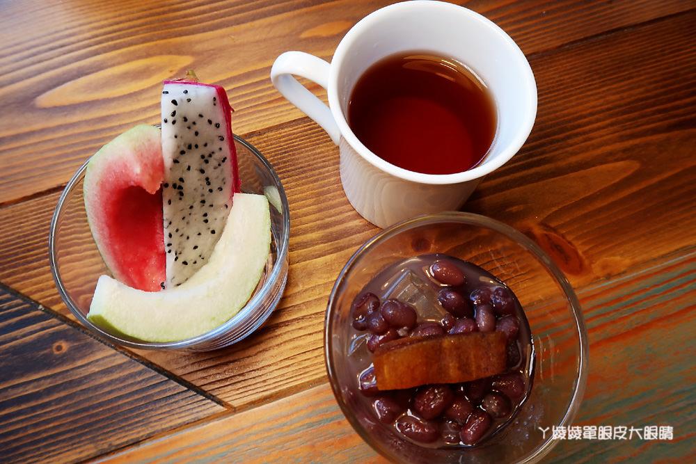 新竹關西美食推薦擺擺桌私廚料理餐廳,一週只開兩天的森林系餐廳!(已歇業)