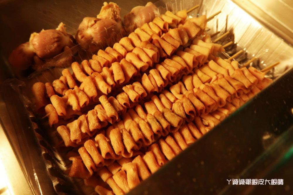 新竹鹹酥雞推薦|東大武陵。鹽酥雞,空軍醫院附近親切的老夫婦!近東大路及武陵路交叉口