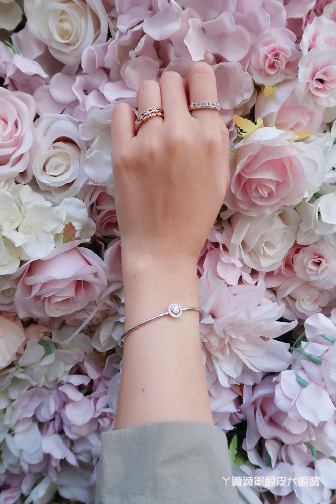台北婚戒推薦|ALUXE亞立詩鑽戒,還有超美鑽石耳環、手鍊、項鍊!聖誕節送禮首選